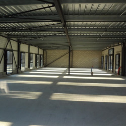 Location Local commercial Châteauroux 320 m²