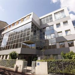 Location Bureau Issy-les-Moulineaux 376 m²