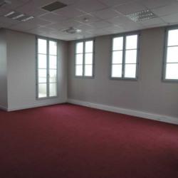 Location Bureau Chessy 166 m²