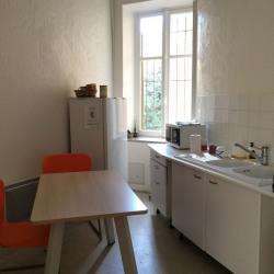 Location Bureau Nice 122 m²