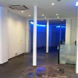 Location Local commercial Paris 1er 90 m²