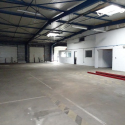 Location Local commercial Toulouse (31100)