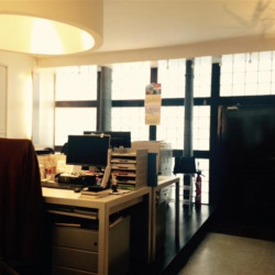 Location Bureau Paris 18ème 133 m²