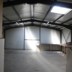 Location Local d'activités Grésy-sur-Aix 250 m²
