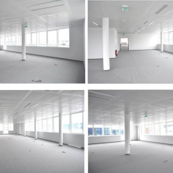 Location Bureau Paris 12ème 700 m²