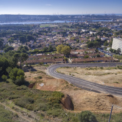 Terrain  de 575 m²  Martigues  (13500)