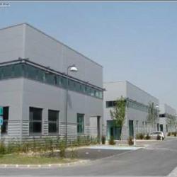 Location Entrepôt Ivry-sur-Seine 440 m²
