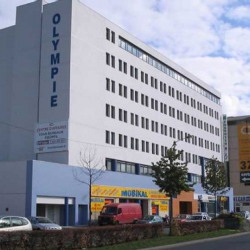Location Local commercial Viry-Châtillon 388 m²