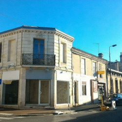 Location Local commercial Talence 65 m²