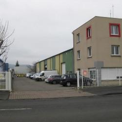 Location Local d'activités Clermont-Ferrand 200 m²