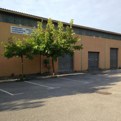 Location Bureau La Garde 303 m²