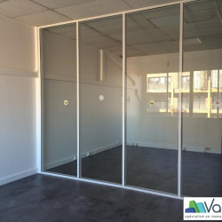 Location Bureau Pantin 80 m²