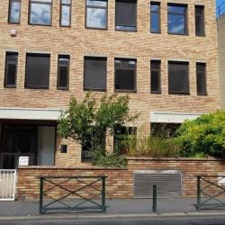 Location Bureau Nanterre 73 m²