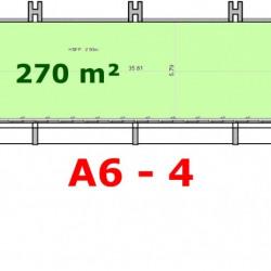 Location Bureau Voisins-le-Bretonneux 270 m²