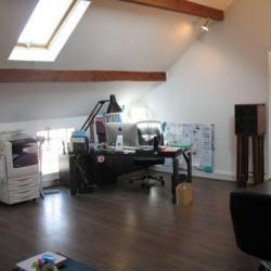 Location Bureau Noisy-le-Roi 102 m²