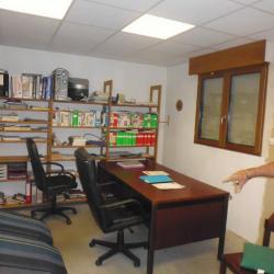 Vente Local d'activités Sylvains-les-Moulins 430 m²