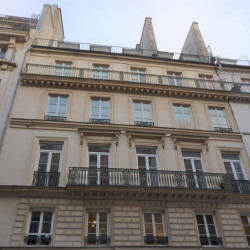 Location Bureau Paris 10ème 364 m²