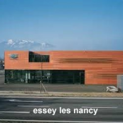 Location Local commercial Essey-lès-Nancy 340 m²