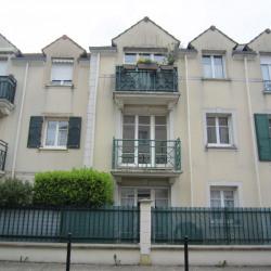 Appartement 2 pièce(s) 46 m2