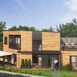 produit d'investissement Maison / Villa 6 pièces Verrières-le-Buisson