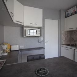 Appartement Nice 1 pièce (s) 20 m²