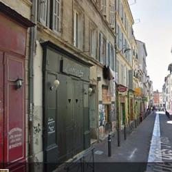 Location Local commercial Marseille 6ème 55 m²
