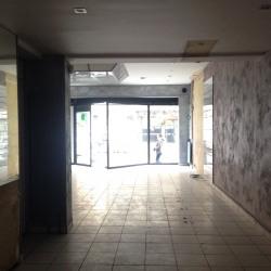 Location Local commercial Les Pavillons-sous-Bois 90 m²