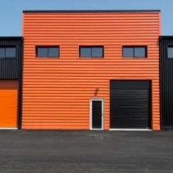 Vente Entrepôt Sainte-Marie-des-Champs 200 m²