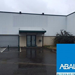 Location Local commercial Portet-sur-Garonne 300 m²