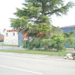 Location Local d'activités Pontcharra-sur-Turdine 650 m²