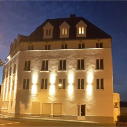Vente Local commercial Quimper 1300 m²