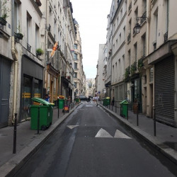 Location Local commercial Paris 3ème 18 m²