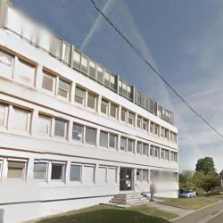 Location Bureau Compiègne 240 m²