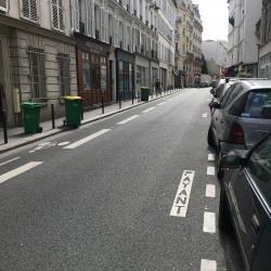 Cession de bail Local commercial Paris 17ème 83 m²