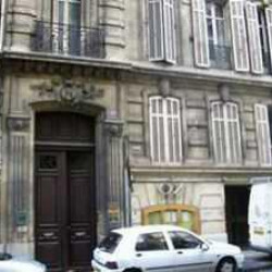 Location Bureau Marseille 6ème 0