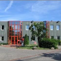 Location Bureau Lyon 7ème 95 m²