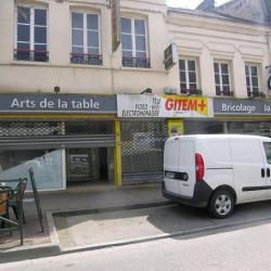 Location Bureau Pacy-sur-Eure 87,6 m²