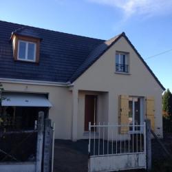 Maison  4 pièces + Terrain  320 m² Gruchet-le-Valasse