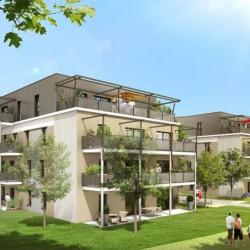 photo appartement neuf Saint-Jean-de-Braye