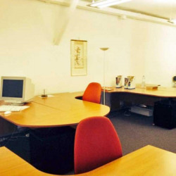 Location Bureau Boulogne-Billancourt 219 m²