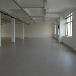 Location Entrepôt Pantin 2054 m²