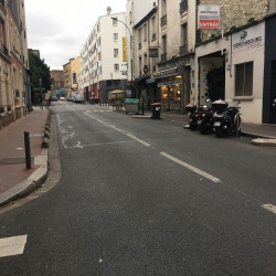 Cession de bail Local commercial Saint-Ouen 120 m²