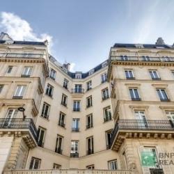 Location Bureau Paris 8ème 482 m²