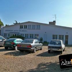 Vente Local d'activités Vernouillet 2000 m²