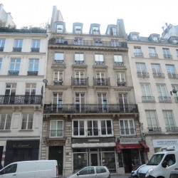 Location Bureau Paris 1er (75001)