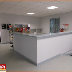 Location Local commercial Montluçon 422 m²