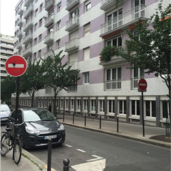 Location Bureau Paris 13ème 272 m²