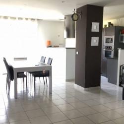 Maison contemporaine 4 chambres
