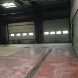 Location Entrepôt Draveil 650 m²
