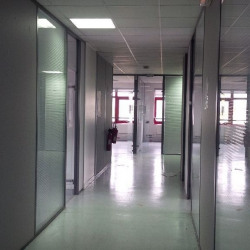 Location Bureau La Plaine Saint Denis 1560 m²